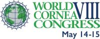 World Cornea Congress Logo